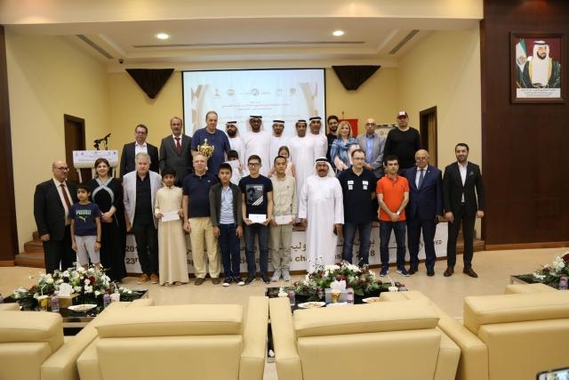 Ramadan Sharjah Masters 2018 - 27