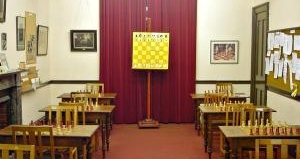 chess club 20181123
