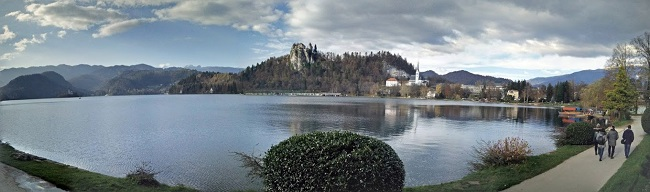 Bled Panoramic