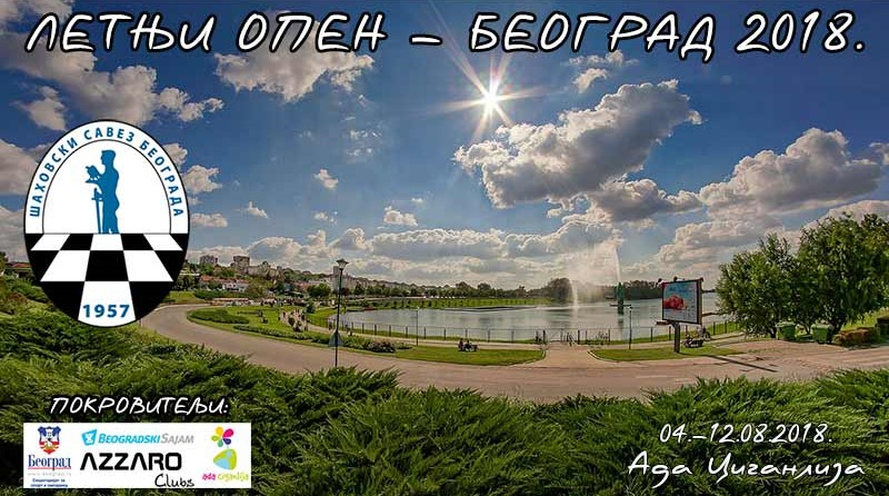 Belgrade Summer Open