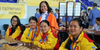 Vietnam id