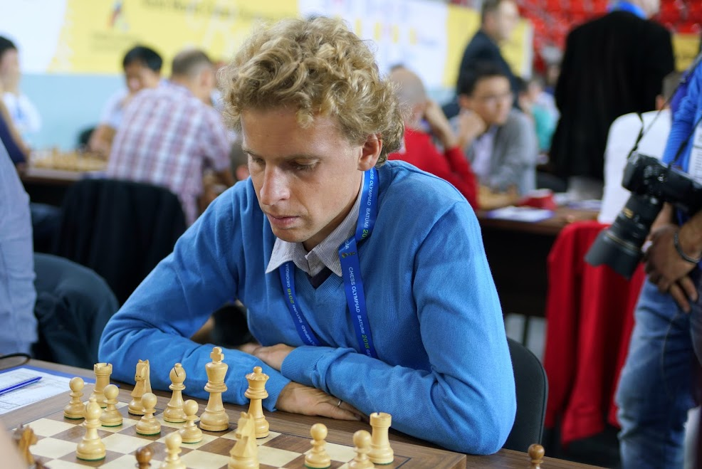 Viktor Laznicka
