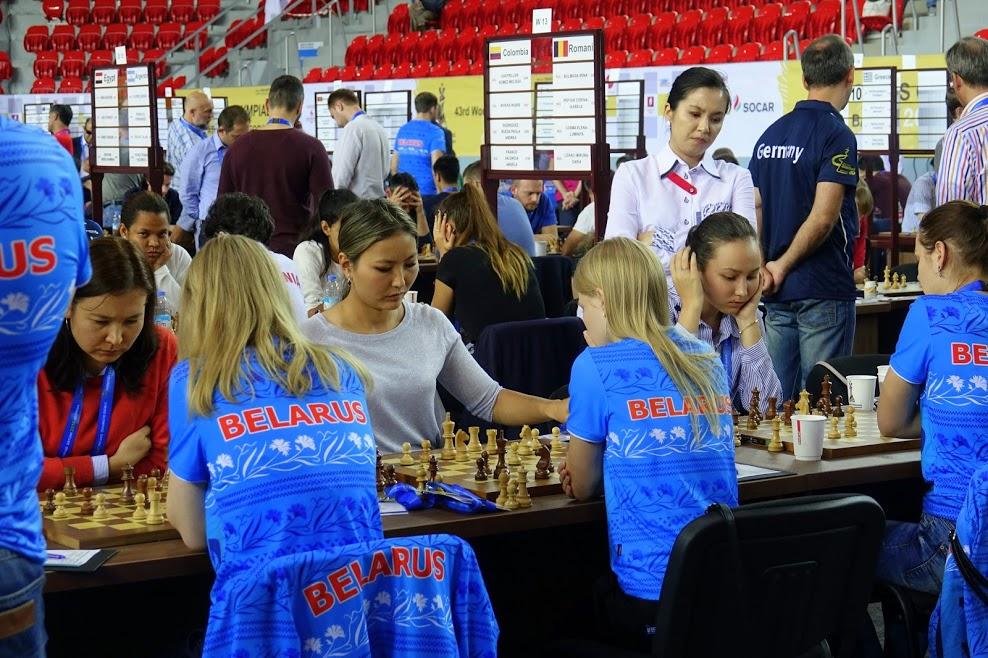 Kazakhstan-Belarus