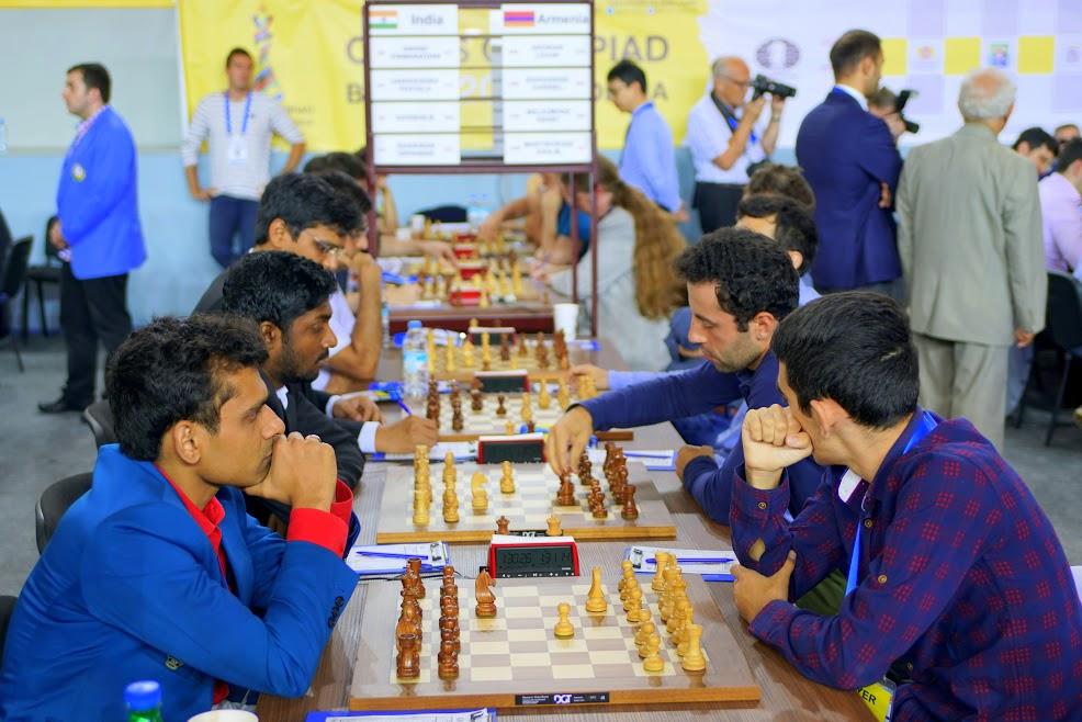 India-Armenia
