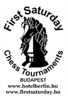 first saturday logo