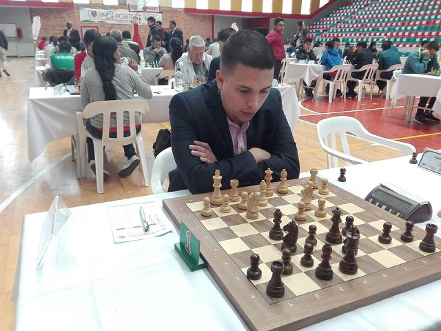 GM David ArenasCOL