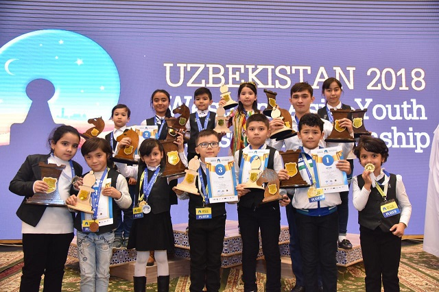Uzbekplayers