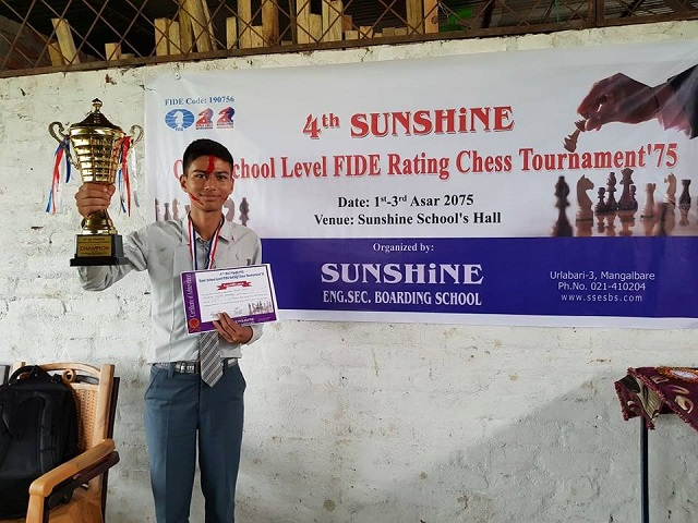Sunshine Open School 11
