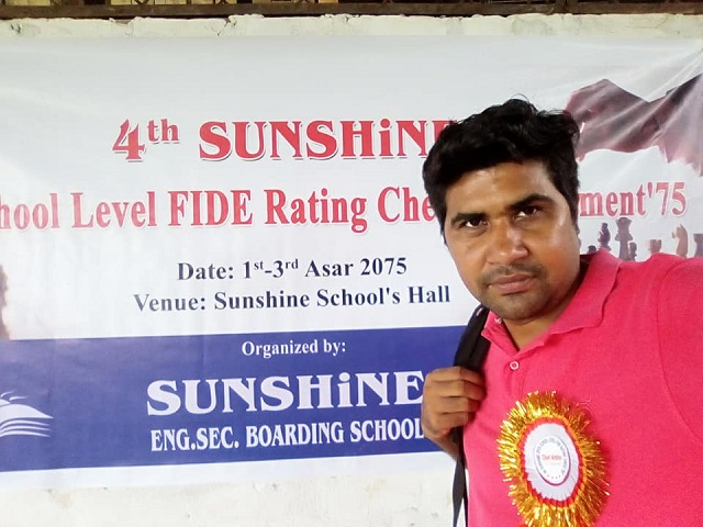 Sunshine Open School 13