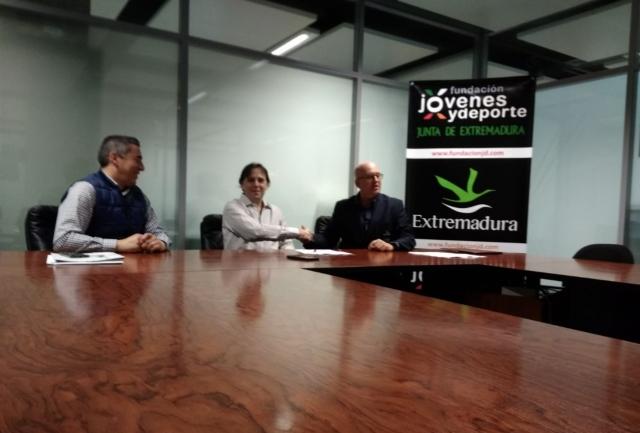 FIDE Social Commission Magic Extremadura