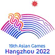 Asian Games 2022 logo