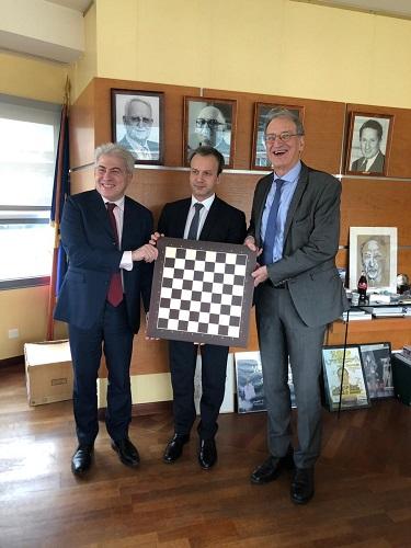 FIDE paris