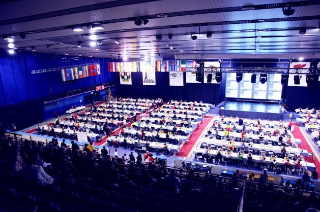 Minsk Sports Palace