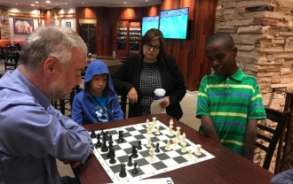 3rd FIDE World Junior Chess Championship for the Disabled 1st PRESS RELEASE 5