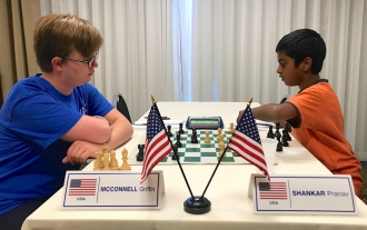 3rd FIDE World Junior Chess Championship for the Disabled 1st PRESS RELEASE 6