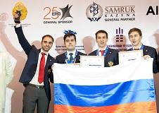 20190314 Astana closing-144 Aleksandr Riazantsev ian nepomniachtchi Andreikin Sergey Karjakin top