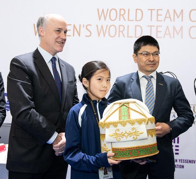 r 20190308 Astana R4-56 Theodore Lyng US embassy Rochelle Wu