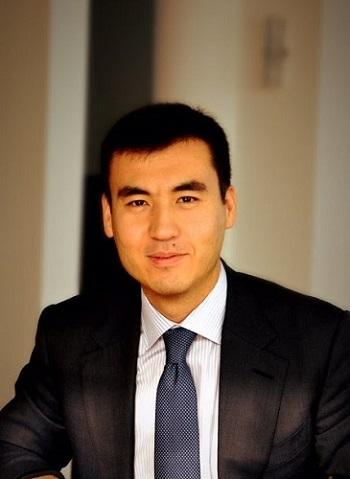 Yessenov Galimzhan