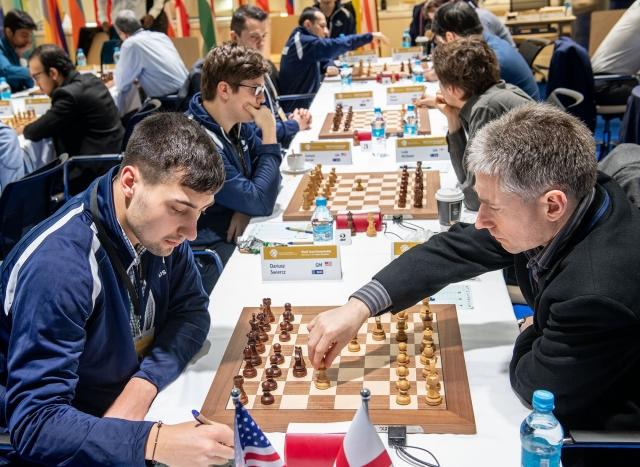 r 20190307 Astana R3-187 Dariusz Swiercz Michael Adams USA ENGLAND