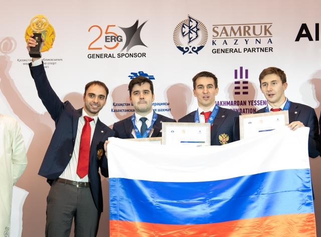 r 20190314 Astana closing-144 Aleksandr Riazantsev ian nepomniachtchi Andreikin Sergey Karjakin