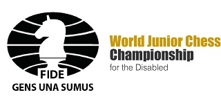 World Junior Chess Championship for Players with Disabilities 3rd Edition PR 3
