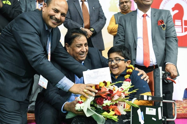 Aditya Mittal Secured IM Norm