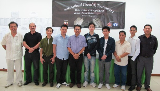 Brunei-Invitational-Grandmaster-Tournament