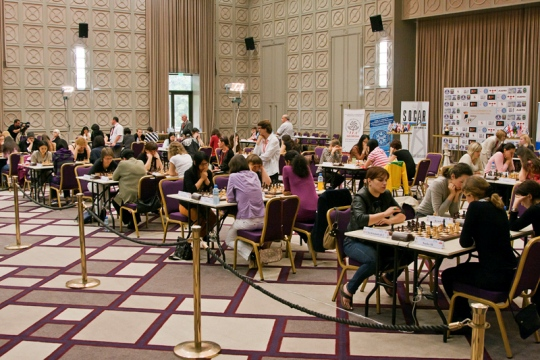 World_Women_Chess_Rapid_Championship_2012