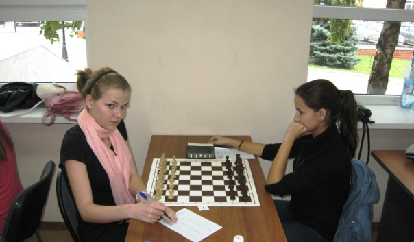 Russian Students Championship 2