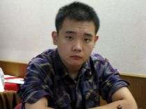 GM Li Chao