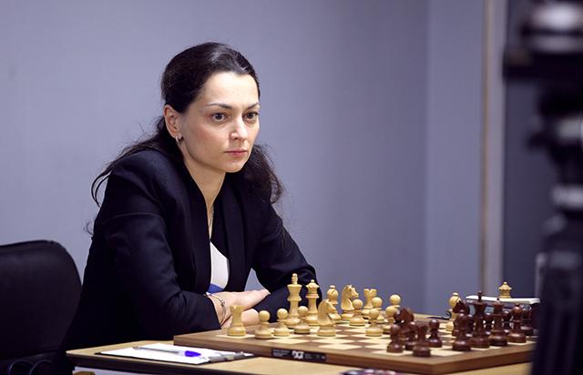 m 20190612 R10 8060 Alexandra Kosteniuk Anastasiya Karlovich