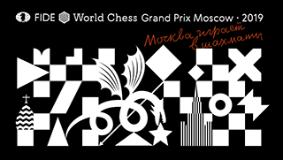 m 2019 Grand Prix Moscow