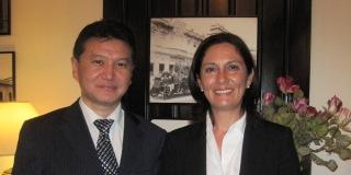 FIDE_President__Giselle_Goyenaga
